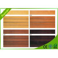 China Wall Decorative Flexible split brick wall tiles For office building / hospital / shop on sale