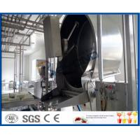China Dairy Processing Cheese Maker Machine , Cheese Manufacturing Equipment wholesale