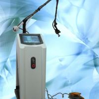 China the newest rf fractional co2 laser equipment wholesale
