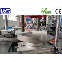 China Disposable Mask Ear Loop Sealing Machine Automatically Welding Process on sale