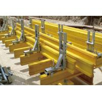 China Concrete Slab Formwork Flxible Beam Clamp for Beam Side Formwork on sale