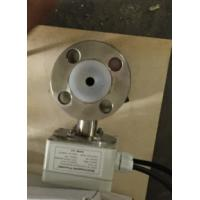 China DN10mm Small diameter magnetic flow meter Full SS304 PFA lining with ground rings wholesale