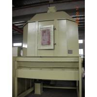 China Eight - Corner Cooling Warehouse 5 t/h Feed Pellet Cooler For High Humidity Pellet wholesale
