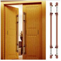 China Stainless Steel Crystal Door Knob wholesale