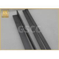 China High Toughness AB10 Tungsten Carbide Blanks For Making Finger Jointing Tool wholesale