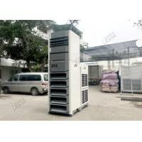 China Drez Aircon Floor Standing Packaged Tent Air Conditioning For Exhibition Tent Cooling wholesale
