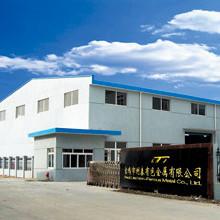 Sogoo Industrial and Trading Co. Ltd (Jiangsu Hanqing Special Alloy Co., Ltd)