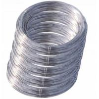 China Spring Tempered 8mm Stainless Steel Wire Big Diameter For Industrial Use wholesale