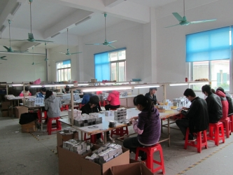 GUANGZHOU YIMEI ART & CRAFTS CO.,LTD