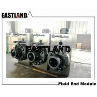 China Emsco F800/F1000 Drilling Mud Pump Fluid End Parts Made in China wholesale