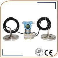 Remote Diaphragm Seals differential pressure transmitter with low cost