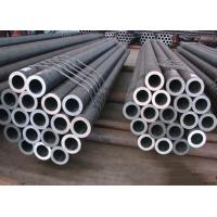 China Alloy Black Painting Seamless Steel Pipe  wholesale