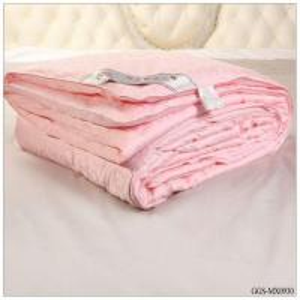 China 100% Natural Silk Comforter Set wholesale