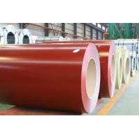 China Export to south africa 15/5 17/5 20/7 25/7 25/10 micron ppgi coil steel sheet on sale