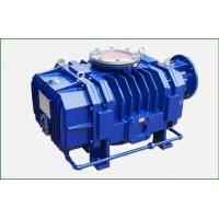 China 20KPa  High Efficiency Roots Blower Pump 300L/S Suction Capacity 1450 Rpm wholesale