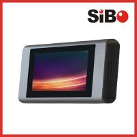 China Wall Mount 7 Inch Touch Screen Aluminum Tablet on sale