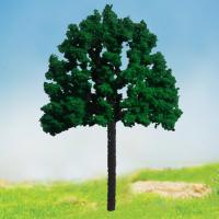 Buy cheap LAYOUT MODEL TREE Plastic GREEN TREE,FGT12 H:30-130MM from wholesalers
