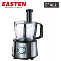 China SS Dry Grinder Food Processor EF401 with Indian BIS/ 820W  BIS Food Processor With India S.S Wet Grinder wholesale