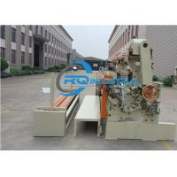 China Custom Jute Weaving Looms 140-220 Rpm With Tuckin Device 1 Year Warranty wholesale