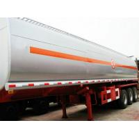 China 11m 3 Axle Dongfeng EQ9400GYYT1Fuel Tank Semi-trailer on sale