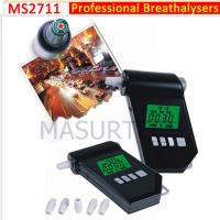 China New arrival Digital Alcohol Detector MS2711 on sale