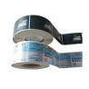 China Jinghui Printing Factory Flyer Brochure Label Sticker CMYK All Colors OEM Custom Design Printing Paper Card wholesale