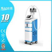 China Effictive result! New designed cooling fat removal massage machine wholesale