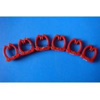 China Clip Cable Markers wholesale