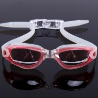 China Uv Protection Anti Mist Swimming Goggles With Scratch Resistance For Boys wholesale