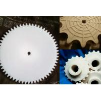 China Automotive manufacturing industry high temperature nylon gear to customize gear processing wholesale
