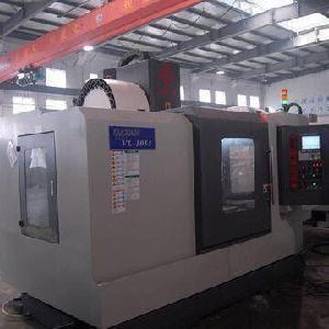 China 2011 Vmc Machine Vl-1055 100*560*610 on sale