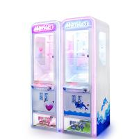 China Simple Operation Gifts Vending Machine Games Coin Operated For Vedio Arcade wholesale