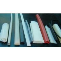 China Soft Silicone Rubber Tubing Arc Resistance For Refrigerator / Electrical Appliancev wholesale