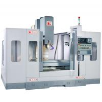 China 3 / 4 Axis CNC Heavy Duty Machining Center, 8000 Rpm Vertical Machining Centers wholesale
