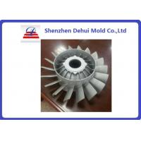 China Industrial Propeller Parts Aluminum Die Casting With Good Thickness Control on sale