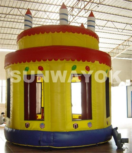 Castle Birthday Cakes Images