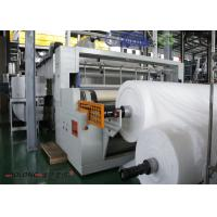 Buy cheap Medical SSS PP Non Woven Fabric production Line / Equipment 2400mm / 3200mm from wholesalers