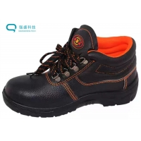 China 1000MΩ Molded Midsole Wear Resistance Esd Safety Shoes on sale