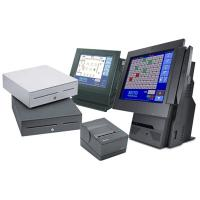 China High Performance Wireless Handheld GSM/GPRS POS terminal with thermal Printer wholesale