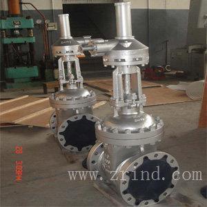 China Class 150, 1500 Carbon Steel Gate Valves wholesale