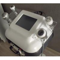 China 40khz cellulite treatment cavitation slimming machine to improve skin elasticity wholesale