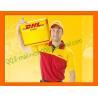 China DHL international express Chinese imports to Singapore wholesale