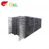 China Water Heater Boiler Stack Economizer Boiler System , Boiler Economiser wholesale
