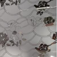 High quality construction material decorative stainless steel patterned sheets from China Foshan factory price