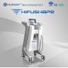 China beauty machine hifu high intensity focused ultrasound slimming machine wholesale