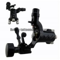 China Lightweight Dragonfly Rotary Tattoo Machine 150g RCA Clipcord Connection Tattoo Gun wholesale