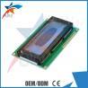 China 5V 2004 20X4 204 2004A LCD Display Module Blue Screen wholesale