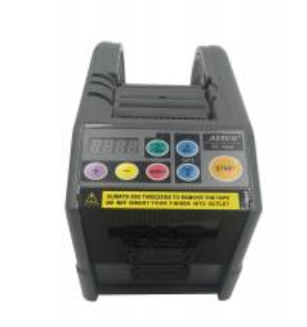 China Desktop Automatic Tape Dispenser , Industrial Tape Dispenser For Production Line wholesale