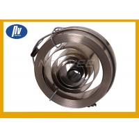 China Constant / Variable Force Spiral Coil Spring For Retractor ISO 9001 Approved wholesale
