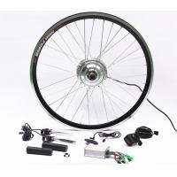 China High Efficiency Electric Bike Conversion Kit For Road Bikes , E Bicycle Conversion Kit wholesale